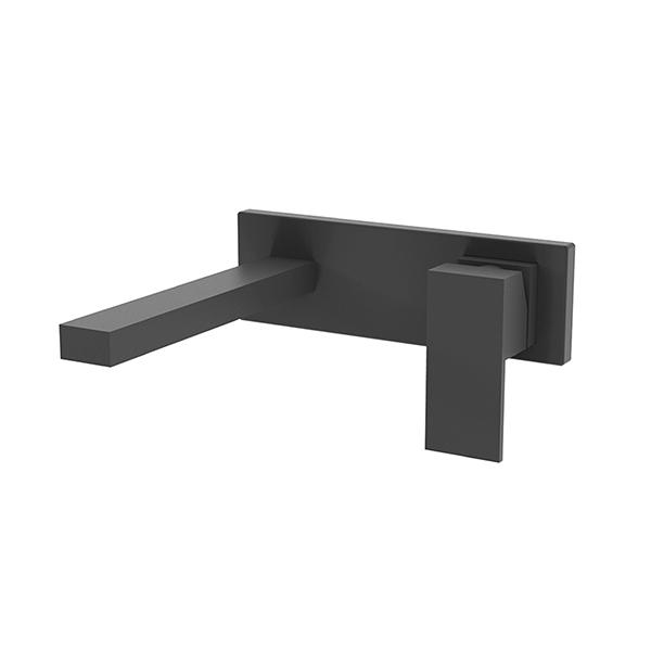 매립 세면/욕조 수전 GW-4017(BK)