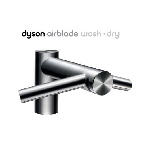 [DYSON] 원홀 수전 겸용 핸드드라이어 WD04 / Short type