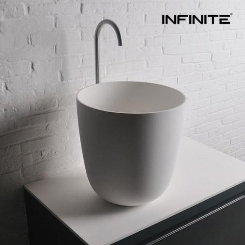 [INFINITE] 탑볼세면기 IN-1003500