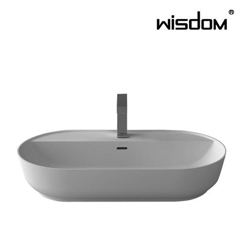 [WISDOM] 탑볼세면기 WD-38661