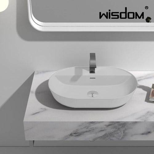 [WISDOM] 탑볼세면기 WD-38659