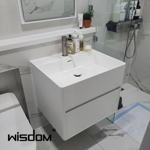 [WISDOM] 서랍장세면기 WD-38426F7