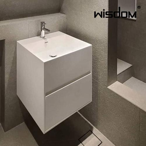 [WISDOM] 서랍장세면기 WD-38596F22
