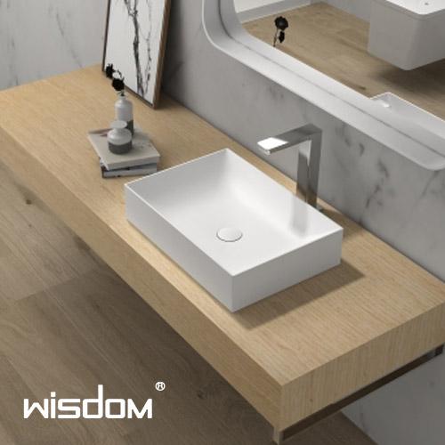 [WISDOM] 탑볼세면기 WD-38645