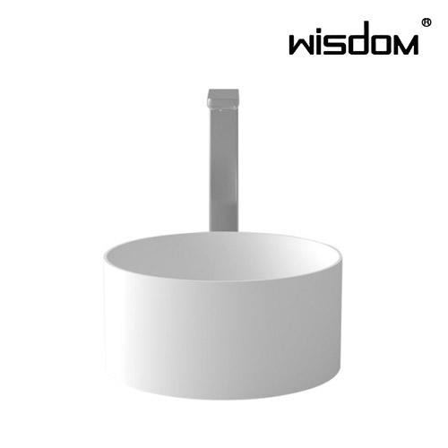 [WISDOM] 탑볼세면기 WD-38647