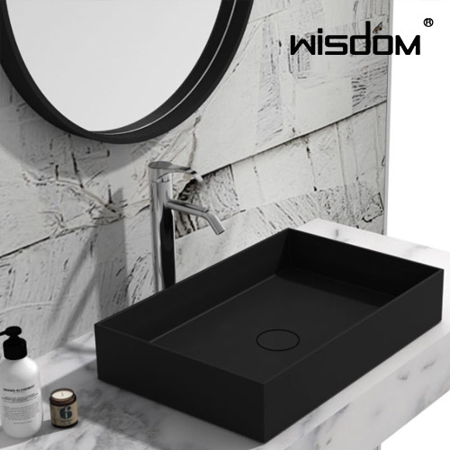 [WISDOM] 탑볼세면기 WD-38337-B
