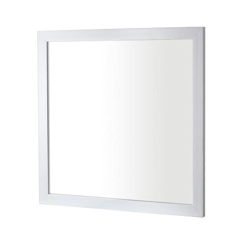 피카소 욕실거울(화이트)