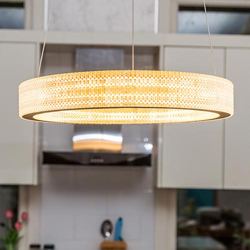 [casa light]디아망아덴펜던트(양면)LED내장
