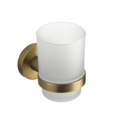 세인트 청동 컵걸이