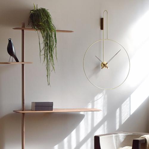 NOMON,벽시계,사무실시계,오피스시계