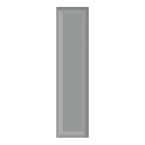 [US-REGNO] 솔리드타일 SLD-LIGHT GREY_양각규격:68*280수량:50매/0.952㎡재질:도기질