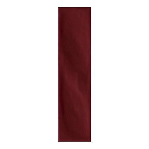 [US-REGNO] 솔리드타일 SLD-BURGUNDY_웨이브규격:68*280수량:50매/0.952㎡재질:도기질