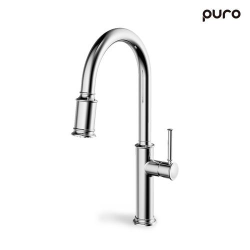 [PURO] 싱크수전 569100c_크롬