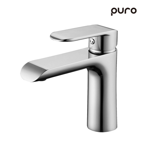 [PURO]원홀 단수전 지오 16431C_크롬