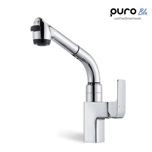[PURO_Blu]국산친환경주방수전 PBR56003C